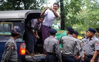 Jailed Reuters reporters, US border photographers win Pulitzer Prizes
