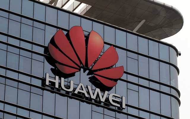 Huawei revenue up 39% in first quarter