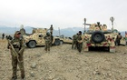 File Photo: Afghan National Army (ANA) prepare for an operation against insurgents in Khogyani district of Nangarhar province, Afghanistan Nov 28, 2017. REUTERS