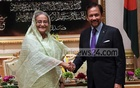 Bangladesh signs 6 MoUs with Brunei during Hasina's visit