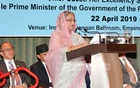 Hasina urges Brunei businesses to forge partnership, invest in Bangladesh