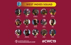 Russell named in West Indies World Cup squad, Pollard and Narine omitted