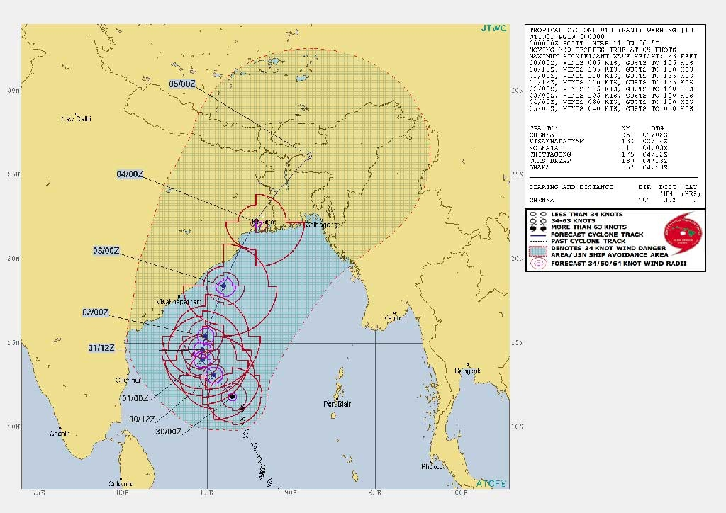 Cyclone Fani: 81 trains including 3 in Assam cancelled