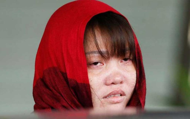 Vietnamese woman accused of causing death of DPRK man released in Malaysia