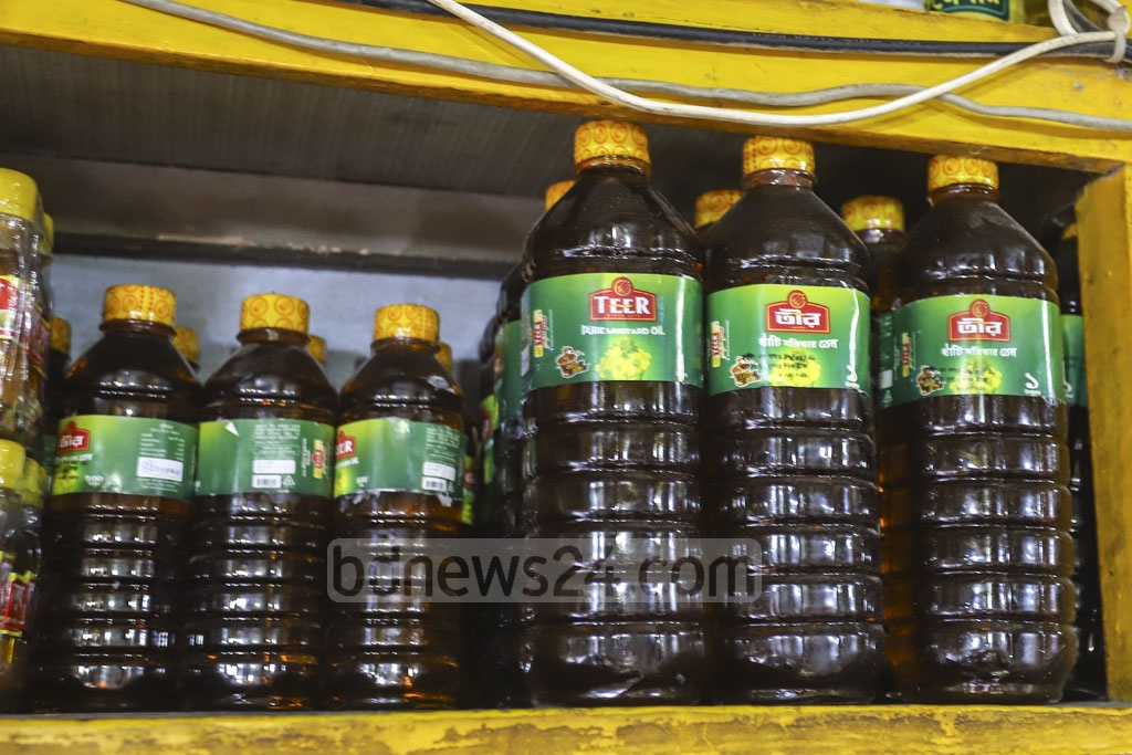 Several food products from leading consumer brands, which have been identified as substandard by the BSTI, are yet to be taken off the market despite the High Court orders to do so. Photo: Asif Mahmud Ove