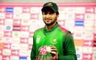 Shakib tops ICC ODI rankings for all-rounders ahead of World Cup