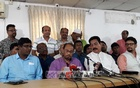 Rice export may create food scarcity at home during disaster, warns GM Quader
