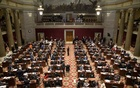 The Missouri House passed a bill that would ban abortions after a fetal heartbeat is detected. Gov Mike Parson, a Republican, is expected to sign it into law. The New York Times