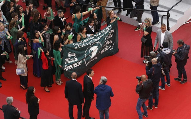 72nd Cannes Film Festival - Screening of the documentary film