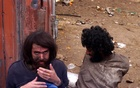 "John Walker Lindh, known as the ""American Taliban,"" shortly after his capture in Afghanistan in 2001. The New York Times"