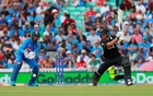 Win over India means little for World Cup, says NZ's Taylor