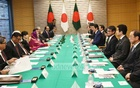 Japan signs $2.5bn in official development assistance for Bangladesh