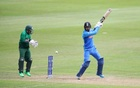 Bangladesh suffer 95-run defeat to India in World Cup warm-up