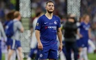 Hudson-Odoi can fill void Hazard could leave at Chelsea – Luiz