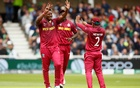 Windies crush Pakistan to kick off World Cup campaign