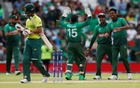 Bangladesh outplay South Africa to begin their World Cup campaign with a bang