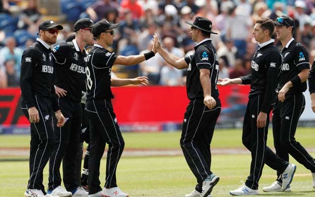 CRICKET WORLD CUP: New Zealand pull off thrilling win