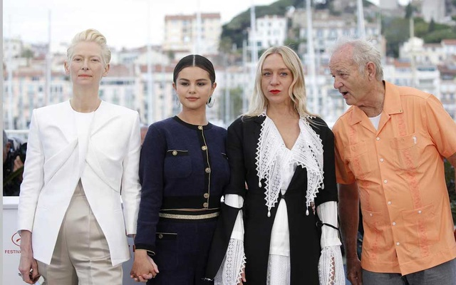 FILE PHOTO: 72nd Cannes Film Festival - Photocall for the film