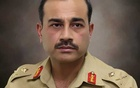 Lt Gen Asim Munir. Photo courtesy ISPR of Pakistan via the Dawn