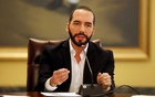 New Salvadoran President Nayib Bukele participates in his first cabinet council in San Salvador, El Salvador Jun 2, 2019. REUTERS