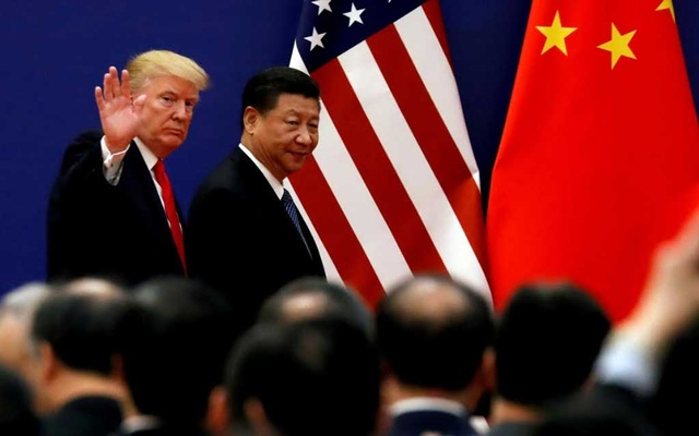 US, China rekindle trade talks ahead of Trump-Xi G20 meeting
