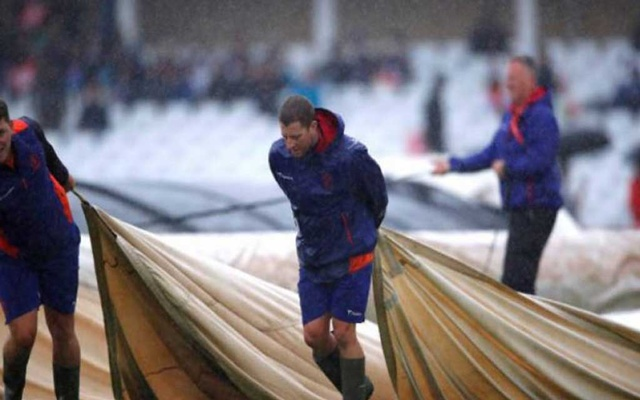 Rain Hit Cricket World Cup May Cost Insurers Millions