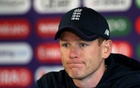 ICC Cricket World Cup - England Press Conference - Old Trafford, Manchester, Britain - June 17, 2019 England's Eoin Morgan during a press conference Action Images via Reuters