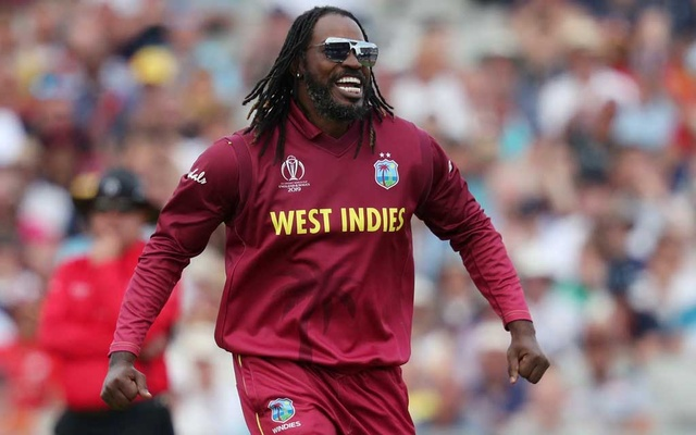 Gayle delays retirement to play home series against India - bdnews24 com