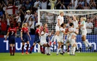 Inspired England outclass Norway to make semi-finals