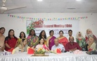 Bangladesh Ikebana Association holds annual general meeting with exhibition