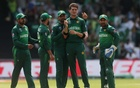 Afridi shines as Pakistan restrict Afghanistan to 227-9