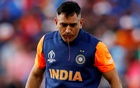 India blame late Dhoni-Jadhav crawl on slowing pitch