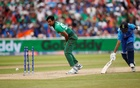 Mustafizur five-wicket haul helps Bangladesh limit India to 314 after Rohit century