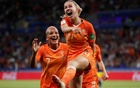 Netherlands beat Sweden with extra-time rocket to reach their first ever World Cup final