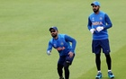 India not afraid to chase, says Karthik