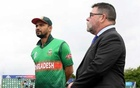 Bangladesh lose toss, sent to field first against Pakistan in World Cup clash