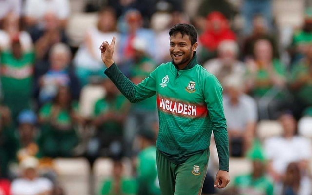 Shakib asks Tamim to take time away from cricket