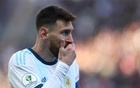 Lionel Messi suspended for 3 months and fined $50,000 for CONMEBOL criticism