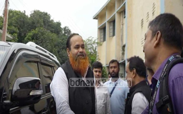 Ex-Awami League MP Rana released after nearly three years in jail