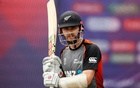 New Zealand bat against India in first World Cup semi-final