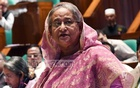 Gas price hike protesters are not trying to understand reality: Hasina