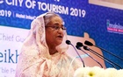 PM Hasina calls for promoting Islamic tourism globally