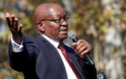 South Africa's Zuma to face corruption inquiry