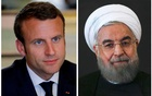 Iran confirms arrest of French-Iranian scholar, gives no details