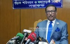 Govt will go slow on Priya Saha: Quader