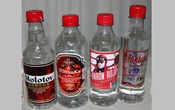 Costa Rica's health ministry confiscated about 30,000 containers of alcohol, including from the brands Guaro Montano, Guaro Gran Apache, Star Welsh, Aguardiente Barón Rojo, Aguardiente Timbuka and Aguardiente Molotov. The New York Times