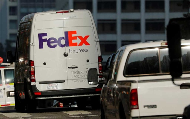 China probe finds FedEx illegally held back over 100 Huawei packages