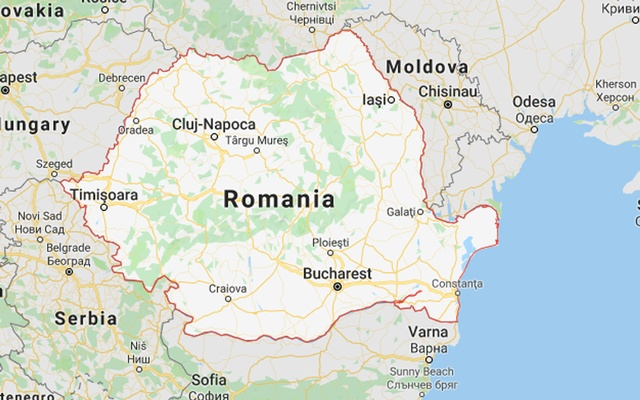 Romania's police chief fired after officers took 19 hours to