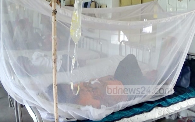 Bangladesh hit by worst dengue outbreak on record