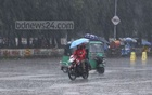 Rains likely to continue for two more days, Met Office forecasts